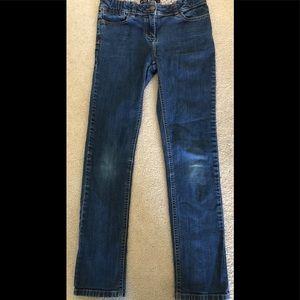 Mini Boden jeans Sz 12